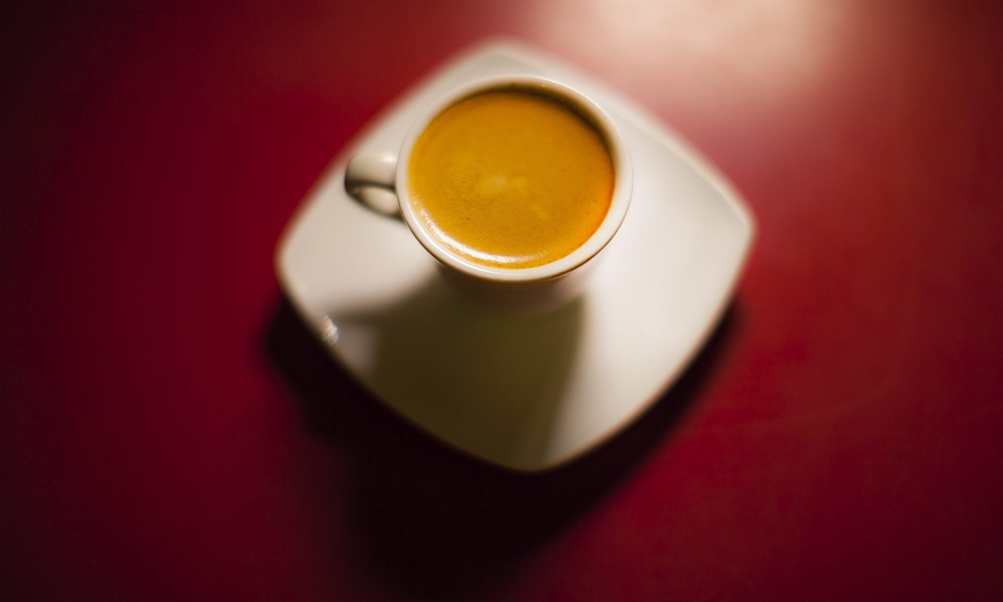 CAFÉ CALI